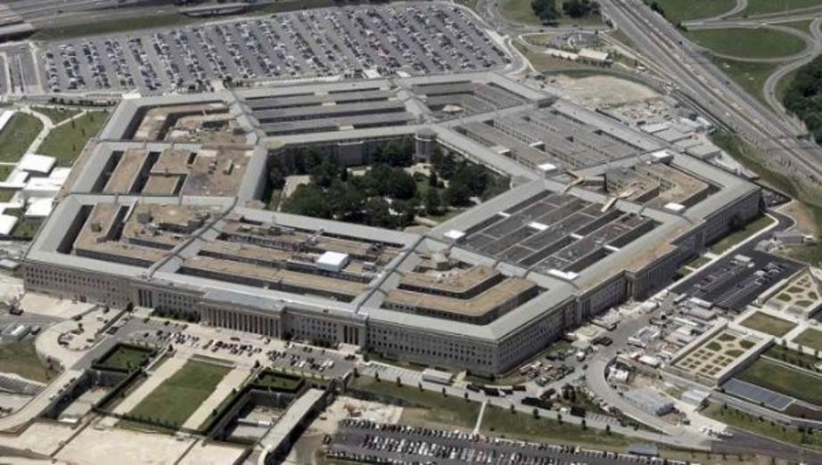 An aerial picture of the U.S. Department of Defense (the Pentagon). | Photo: Reuters