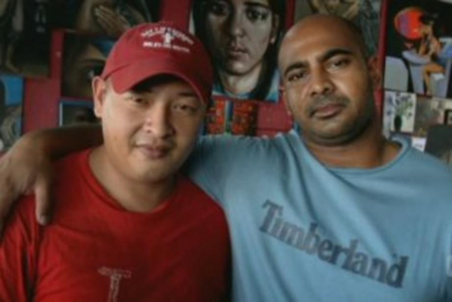 Australians Andrew Chan and Myuran Sukumaran were executed despite being considered reformed prisoners.